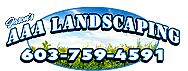 AAA Landscaping – Landscaping at an affordable price!